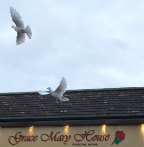 Grace Mary House, Eachelhurst Road