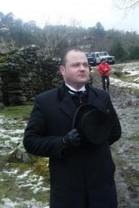 Funeral Director Walmley